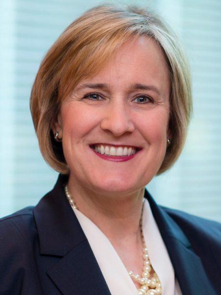 NPNYHC Board Member Amelia Huntington