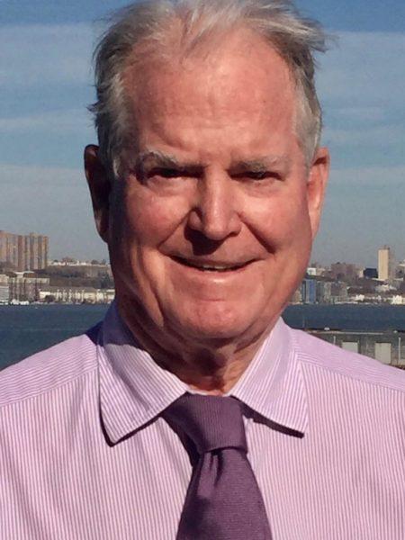 NPNYHC Board Member Coleman P. Burke