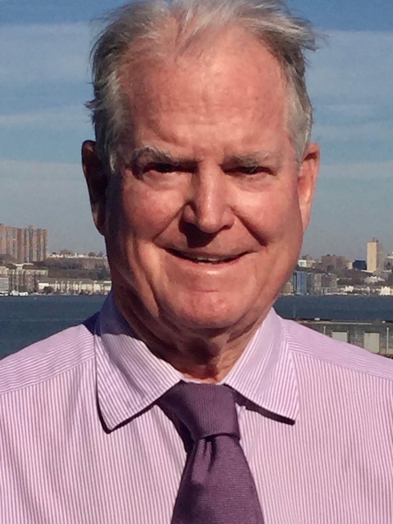 Coleman P. Burke