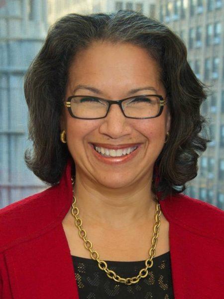 NPNYHC Board Member Elsie McCabe Thompson