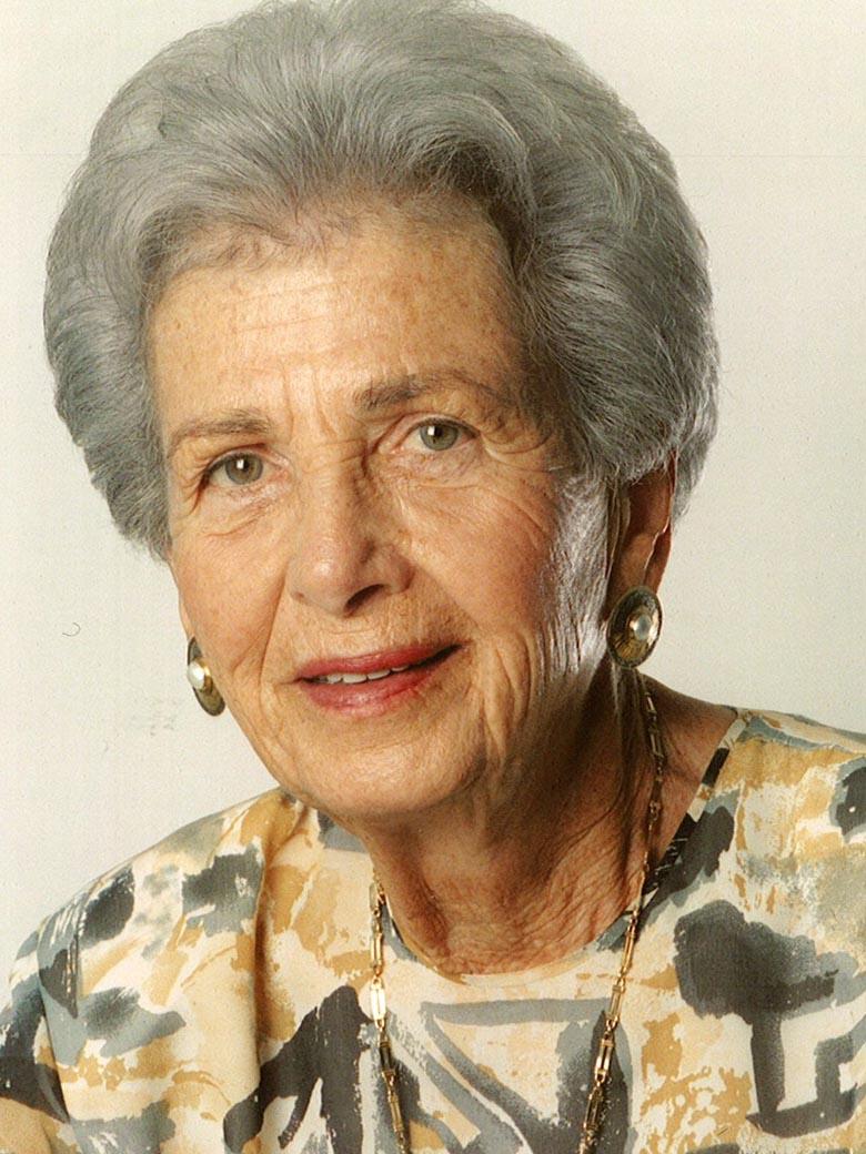 Marian S. Heiskell