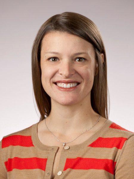 NPNYHC Board Member Megan Stafford