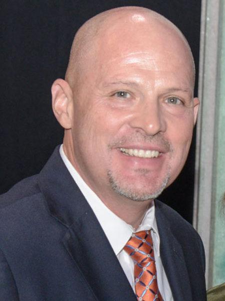 NPNYHC Board Member Michael Mulgrew