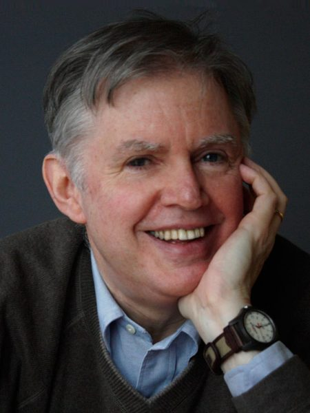 NPNYHC Board Member Tony Hiss