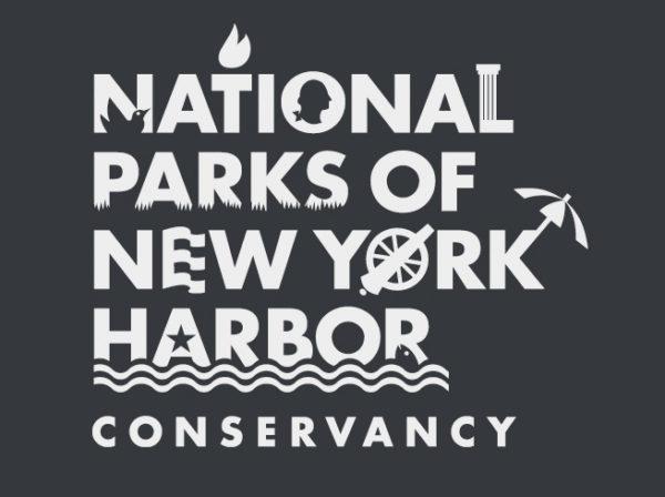 National Parks of New York Harbor Conservancy logo
